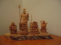 Shichifukujin141011
